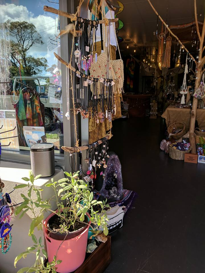 Kiki - The Hippie Shop - Huskisson