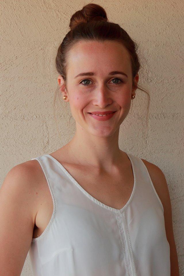 Ellen Thornthwaite - Feel Good Financial Services - Self Starter
