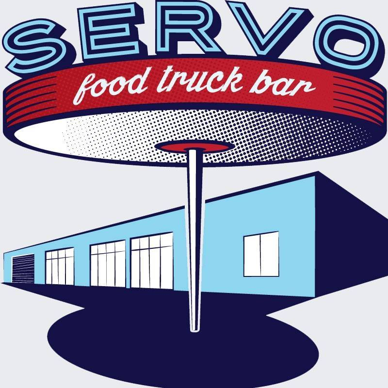 Servo Food Truck Bar - Port Kembla - Self Starter Podcast