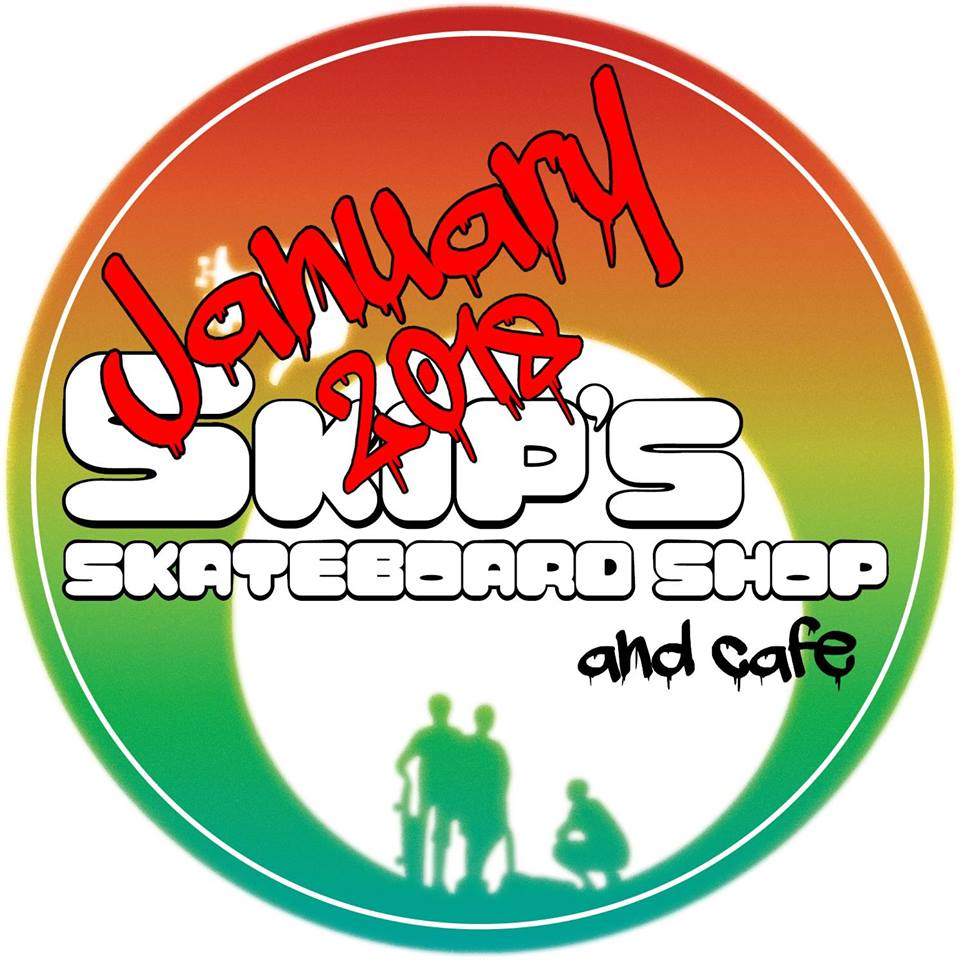 Skips Skateboard Shop - Self Starter Podcast