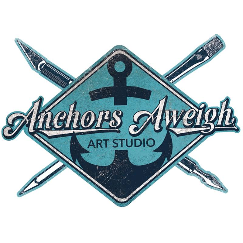 Self Starter Podcast - Trina Collins - Anchors Aweigh Art Studio Wollongong