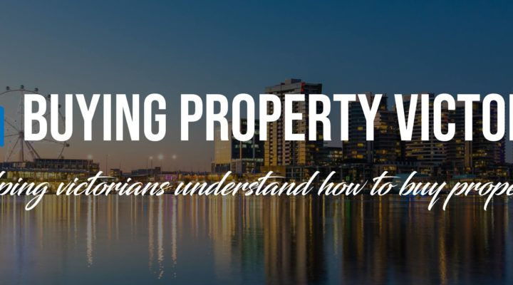 Mathew Heywood - Self Starter Podcast - Buying Property Victoria
